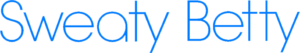 sweaty betty logo