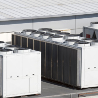 industrial ac systems